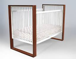 Free Wooden Cradle Plans by Ducduc Eco Friendly Austin Crib Ducduc Crib Hap Free