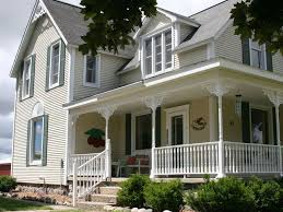 Country Home With Wrap Around Porch Charming Spacious Northern Michigan Farmhou Vrbo