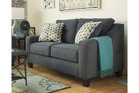 Loveseat Ottoman Loveseats Ashley Furniture Homestore