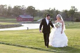 gold and ivory cape cod wedding willowbend country club