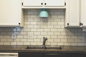 backsplash fresh installing kitchen backsplash tile sheets