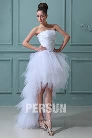 robe mari e courte devant longue derriere une robe de mariée sur mesure cela vous tente officiel