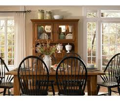 attic heirlooms dining table broyhill furniture attic heirlooms leg table 5397legtable tables