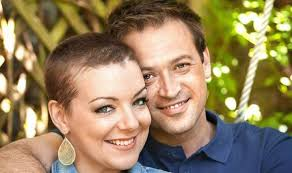 C Word star Sheridan Smith speaks out about her brother     s cancer     Daily Express