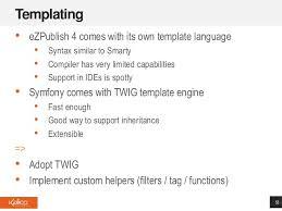 zf2 twig layout symfony2 for legacy app rejuvenation the ez publish case study