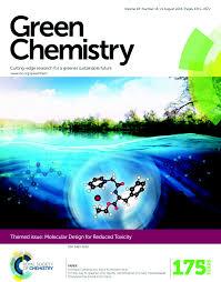 green chemistry blog u2013 page 3