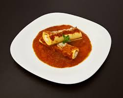 cuisine du nord de la cannelloni ricotta et viande cuisine italienne cuisine italienne