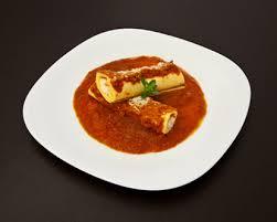 cuisine italienne cannelloni cannelloni ricotta et viande cuisine italienne cuisine italienne