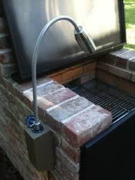 Backyard Grills Reviews by Outdoor Bbq Grill Lights U2013 Outdoor Grills Reviews Outdoor
