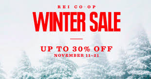 rei winter sale ad preview now available starts november