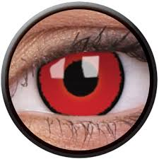 55 halloween images colored contacts eye