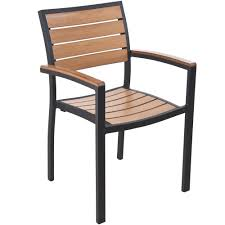 Patio Stack Chairs Wood Stackable Patio Chairs Jacshootblog Furnitures The