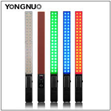 led strip light photography yongnuo announces yn360 led light wand digital photography review