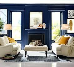 ottoman round blue tufted ottoman light blue tufted storage