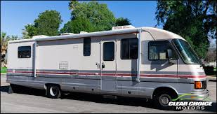 fleetwood pace arrow 33l rvs for sale