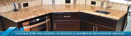 spokane kitchen bathroom home remodeling contractor