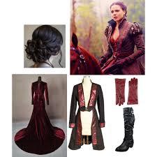 dress like the evil queen regina tinkerbelle polyvore