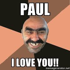 Paul Meme - download paul meme super grove