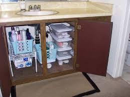 under the sink bathroom organizer best choice of bathroom gorgeous under sink organizers at cabinet