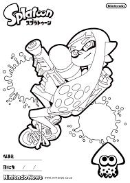 splatoon ot squidstyler page 11 neogaf
