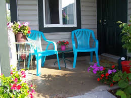 Patio Plastic Chairs by 19 Best Lawn Furniture Paint Ideas Help Images On Pinterest Lawn