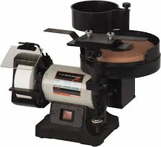 Bench Grinders Review 8 Inch Wheel Diameter 0 63 Inch Arbor Hole 67373100 Msc