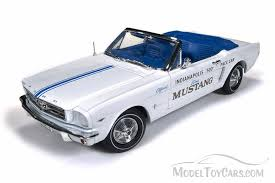 white ford mustang convertible 1964 1 2 ford mustang convertible indianapolis 500 pace car white