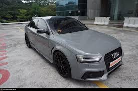audi a4 singapore buy used audi a4 2 0 tfsi qu s tronic car in singapore 79 800