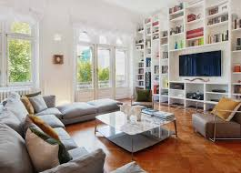 Built In Wall Units For Living Rooms by Living Room Storage E Home Design Ideas