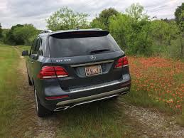 2016 mercedes benz gle350 review u2013 the artist formerly known as ml