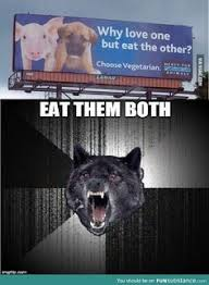 Meme Insanity Wolf - angry wolf meme 28 images angry wolf but with a point by w meme