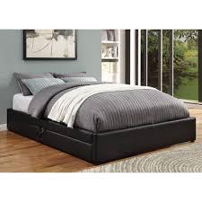 wildon home queen upholstered storage platform bed u0026 reviews
