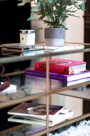 how to style a coffee table u0026 the three styling rules i live by