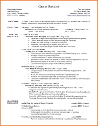 format for good resume format for a good resume sop proposal format for a good resume best resume samples