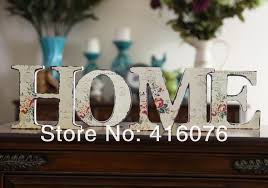wooden letters home decor home lettter wooden furnishings wooden letter home decor bar