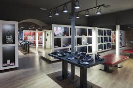 Interior Design Of Shop Camper Retail Design Blog