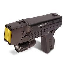 cartridges taser gun taiwan multifunction stun gun supports 8 types of cartridges on