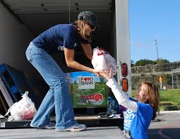 help a hungry family this thanksgiving the san antonio food bank