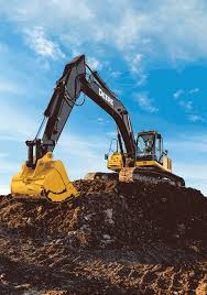 cat m314f m316f m322f wheeled excavators deliver added