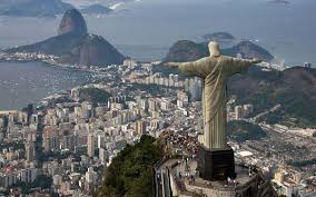 7 natural wonders guide christ the redeemer