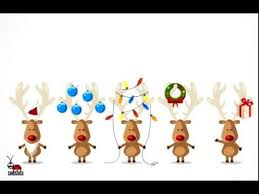 deers funny animated e card youtube