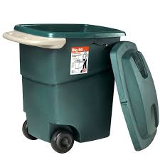 bulk trash cans for sale large green trash cans garbage bin stock