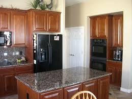 Kitchen Colours With White Cabinets 141 Best Kitchens With Black Appliances Images On Pinterest
