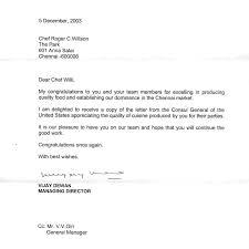 appreciation letter to chef awards u0026 recognition u2013 chef willi