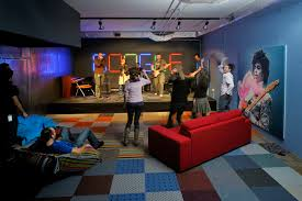 google office playroom why does google invest so heavily in its employees united capital