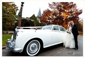 wedding rentals chicago 1962 rolls royce classic wedding car vintage car rental chicago