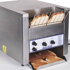 Commercial Conveyor Toaster Item Not Available Belleco Commercial Conveyor Toasters 300 To