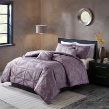 Madison Park Duvet Sets Purple Duvet Covers U2013 To Make Your Comfort More Bright Home And