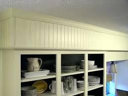 kitchen soffit ideas cabinet soffit ideas best kitchen ideas on ideas kitchen with and s