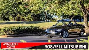 lexus is 250 convertible used for sale used 2010 lexus is for sale roswell jthff2c20a2504375